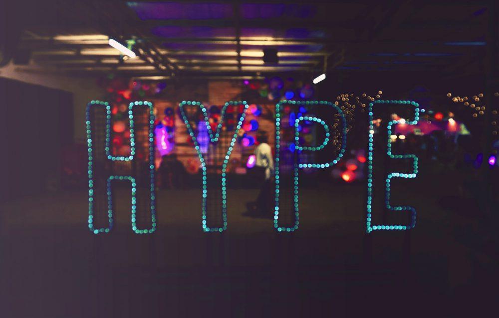 Zwischen Hype und Hybris